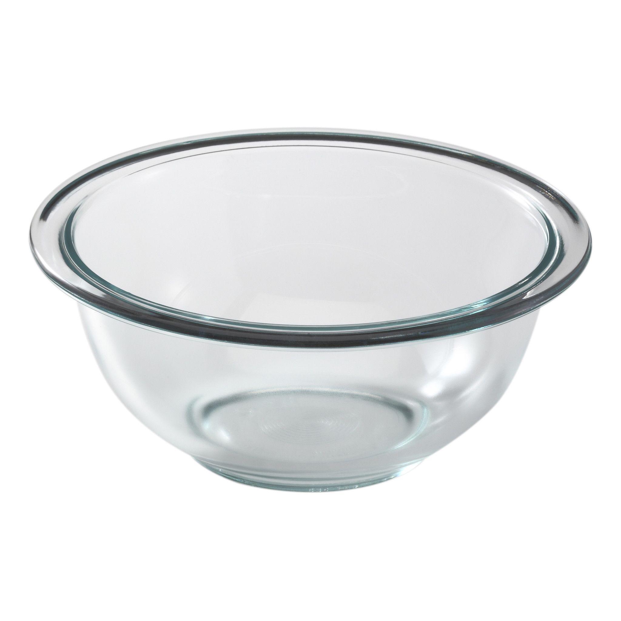 1-quart Mixing Bowl