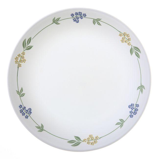 "Secret Garden 8.5"" Salad Plate"