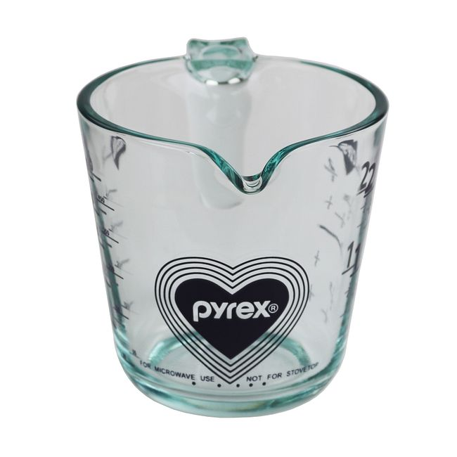 Lucky In Love 2-cup Measuring Cup