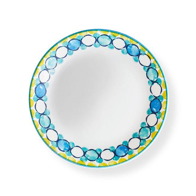 "Boho Daydream 8.5"" Salad Plate"