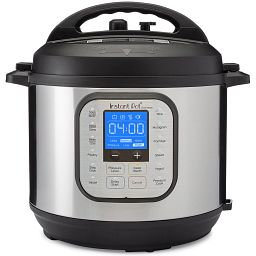Instant Pot Duo Nova 6-quart Multi-Use Pressure Cooker