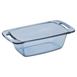 Easy Grab 1.5-qt Loaf Dish  Atlantic Blue