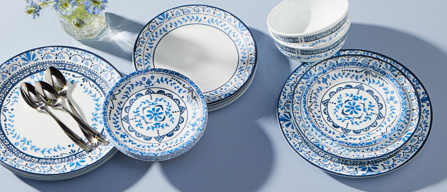Dining Ware Sets Malaysia