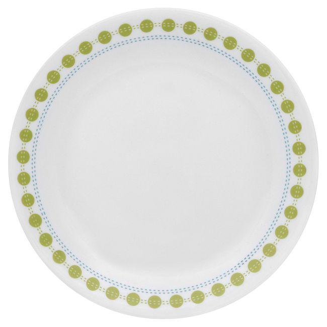 "South Beach 8.5"" Salad Plate"