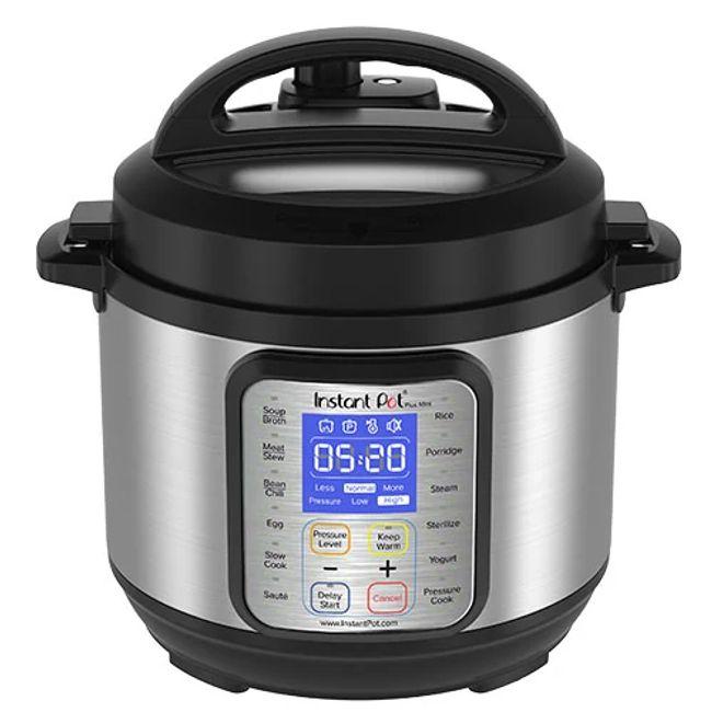 Instant Pot® Duo™ Plus 3-quart Mini Multi-Use Pressure Cooker