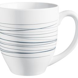 Silver Strands 13-ounce Mug