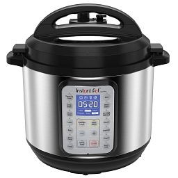 Instant Pot® Duo™ Plus 8-quart Multi-Use Pressure Cooker