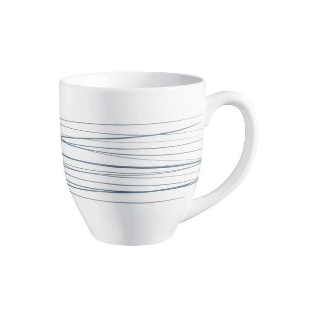 Silver Strands 13-ounce Mug
