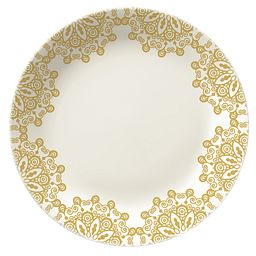"Market Street West End 8.5"" Lunch Plate"