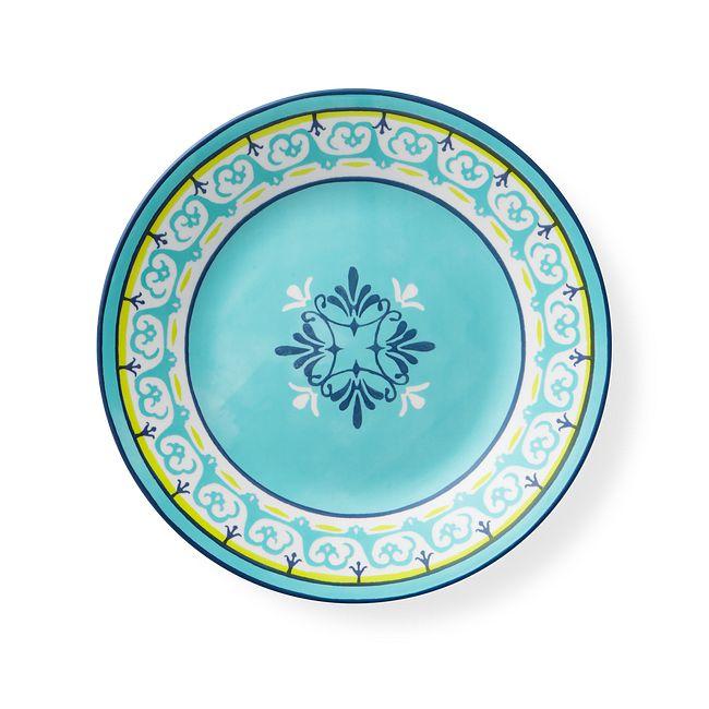 """Sorrento 11"""" Dinner Plate"""