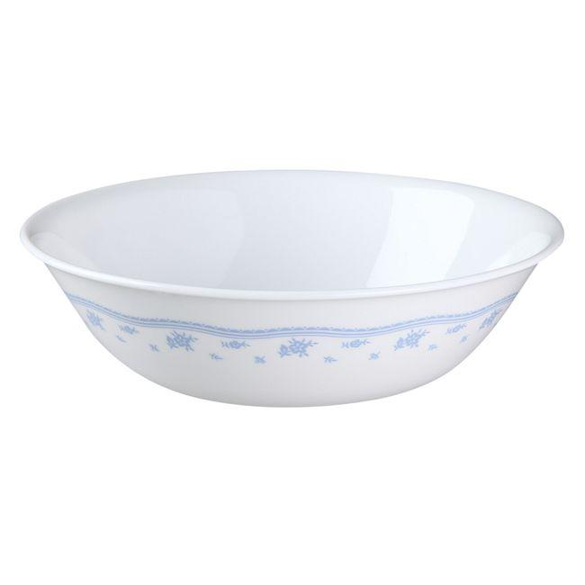 Livingware™ Morning Blue 1-qt Serving Bowl