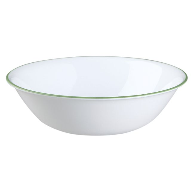 Impressions Shadow Iris 1-qt Serving Bowl