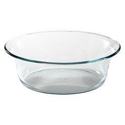 Pro 3-qt Oval Storage Dish