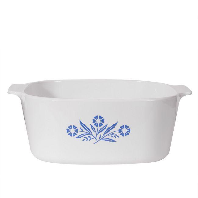 Blue Cornflower 5-liter Casserole Dish