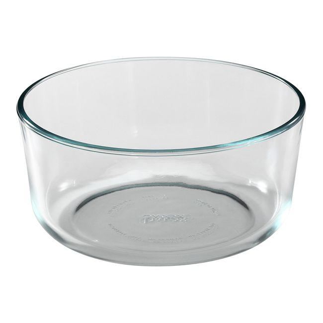 7-cup Glass Food Storage Container