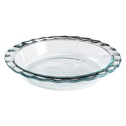 "Easy Grab 9.5"" Pie Plate"