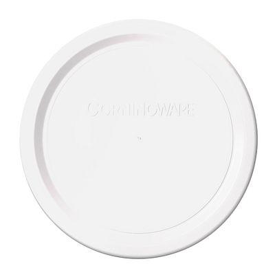 Corningware French White 16-Oz Round Plastic Lid