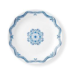 "Libson Terrace 10.25"" Dinner Plate"