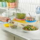 Hello Kitty® 6-piece Glass Storage Set, EXCLUSIVE