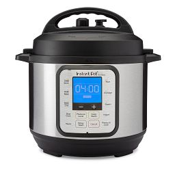 Instant Pot Duo Nova Multi-Use 3-quart Pressure Cooker