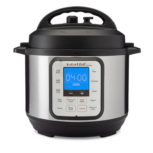 Instant Pot®  Duo™ Nova 3-quart Multi-Use Pressure Cooker