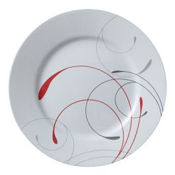 "Impressions™ Splendor 10.75"" Plate"