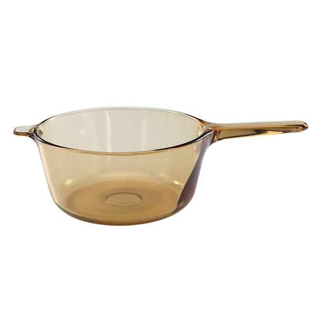 2.5-liter Saucepan