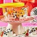 4-cup Decorated Storage: Minnie Mouse - Live it Up