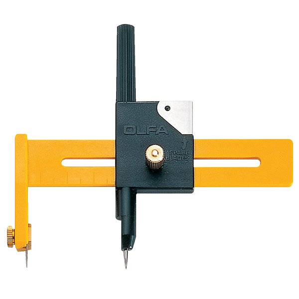 Compass Circle Cutter (CMP-1)