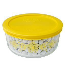 Simply Store® 4 Cup Butterfly Storage Dish w/ Candies
