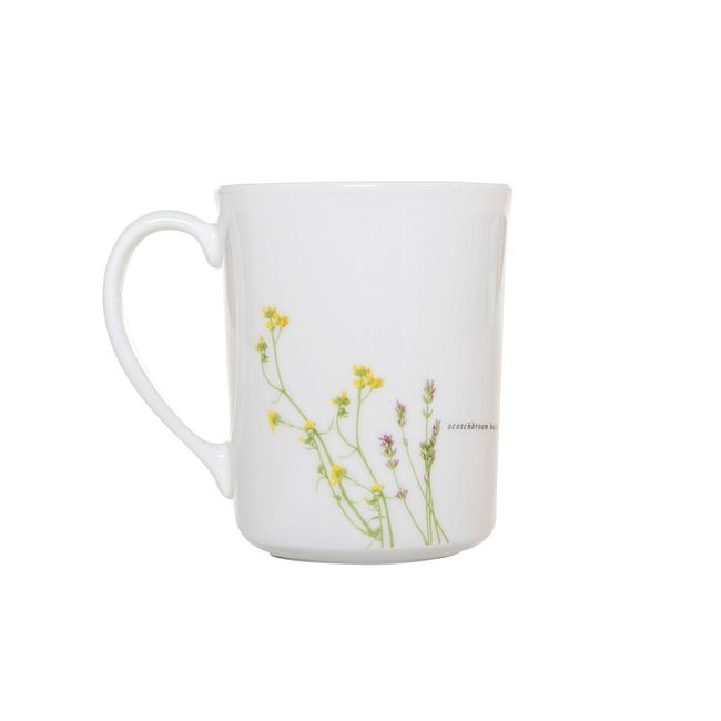 European Herbs 10-ounce Mug