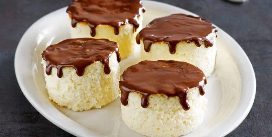 Peanut Butter Cheesecake Bites