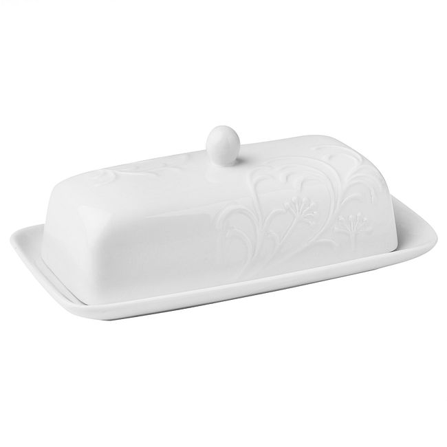 Cherish Butter Dish