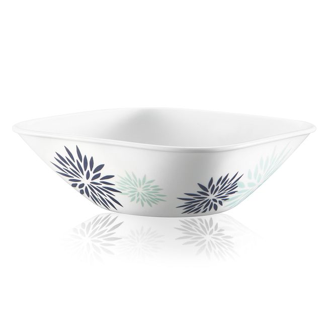 Dahlia 22-ounce Cereal Bowl