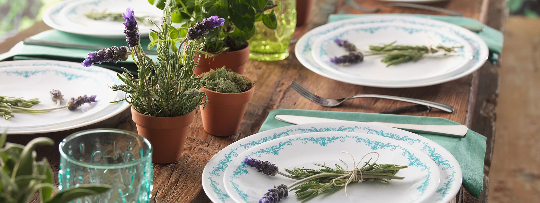 20% Off Select Dinnerware Sets
