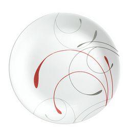 """Livingware Splendor 10.25"""" Plate"""
