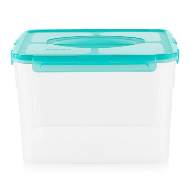 Meal Prep 29-cup Bulk Storage Containerwith Lid