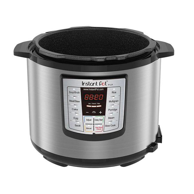 Instant Pot® Lux™ 6-quart Base