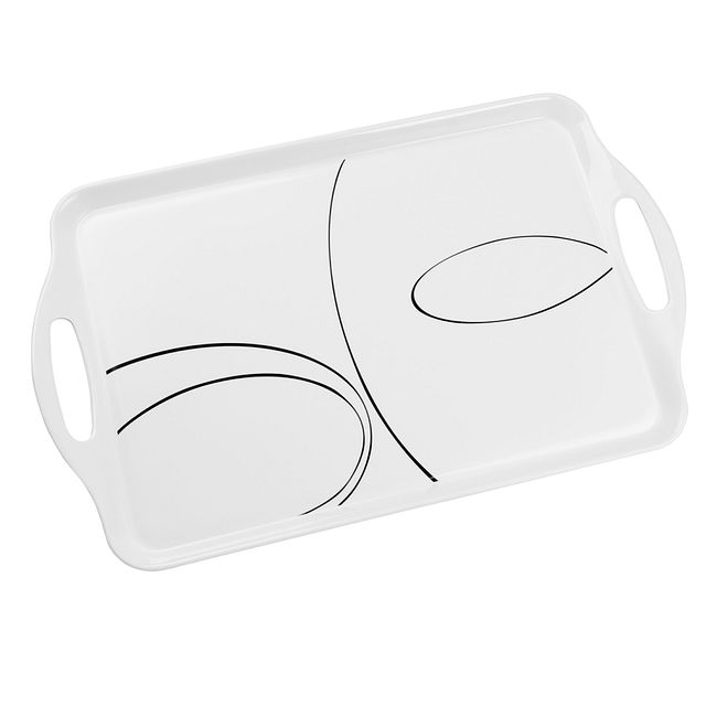 Corelle Simple Lines Serving Tray