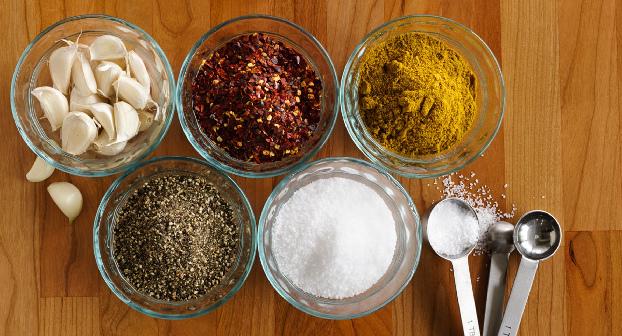 How to Fix a Spice Mishap