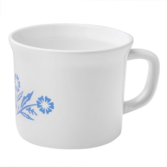 Cornflower 20-ounce Meal Mug™ with Lid