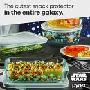 Decorated Storage 8-pc Set: Star Wars™ - The Child
