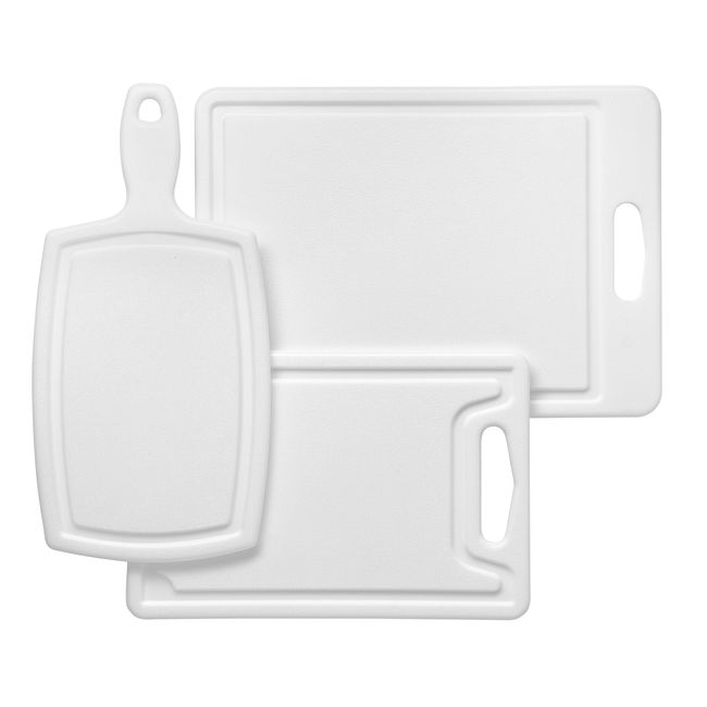 Polyworks 3-piece Poly Board Set