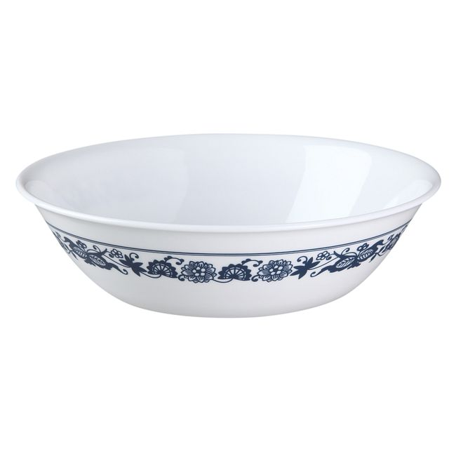 Old Town Blue 1-qt Serving Bowl