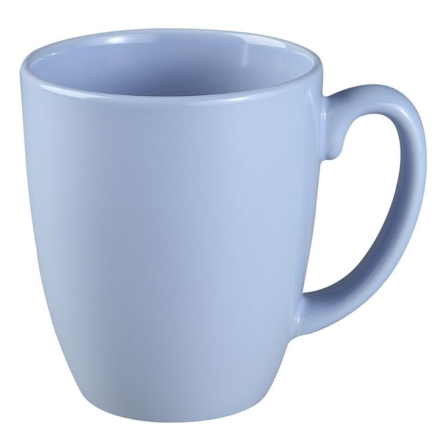 11-ounce Light Blue Mug