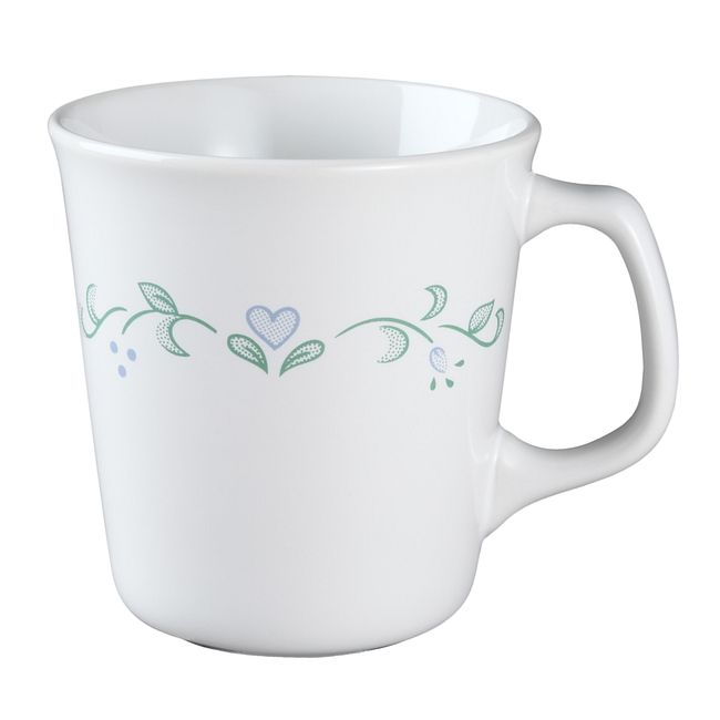Country Cottage 8-ounce Mug
