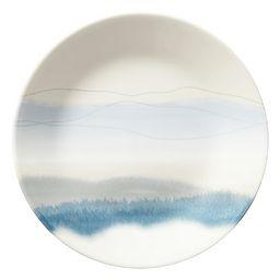 "Blue Adirondack 6.75"" Plate"