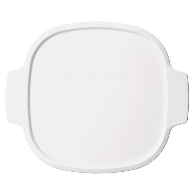 Plastic Lid for 2-quart Baking Dish