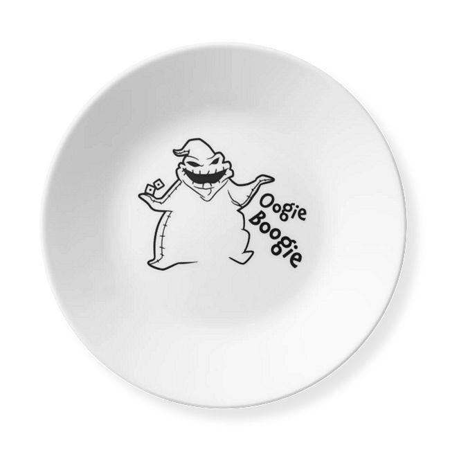 "Disney Oogie Boogie 6.75"" Appetizer Plate"