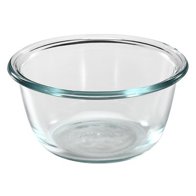 Pyrex Pro 1.67 Cup Round Dish